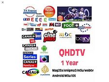 Samsung Phone Tablet Iptv Free To Watch 1 Year Subscription Code Only