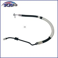 BRAND NEW POWER STEERING PRESSURE HOSE FOR 02-06 HONDA CR-V SUV 2.4L