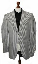 Irish Linen / Silk Mix B212 Jacket from Baldessarini Signature Size 48