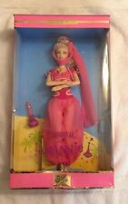 I Dream Of Jeannie Mattel Barbie Doll 2000 Collector Edition NRFB