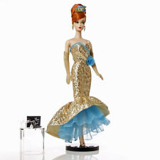 2013 BFC EXCLUSIVE HOLIDAY HOSTESS ** HAPPY NEW YEAR BARBIE** NEW IN SHIPPER
