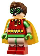 LEGO - The Batman Movie - Robin - Minifig / Mini Figure