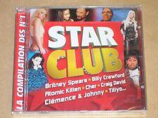 CD / STAR CLUB 2002 / NEUF SOUS CELLO