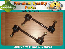 2 FRONT SWAY BAR LINKS FOR JAGUAR S-TYPE 99-02
