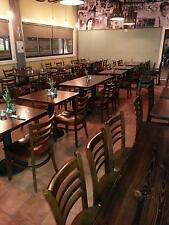 AMISH BUILT UNFINISHED RECLAIMED BARN WOOD RESTAURANT,BAR, COUNTER, TABLE TOPS
