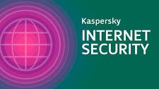 Kaspersky Internet Security 2017 - 2 PC - 2 YR - ucg-ky - BULK ALSO AVAILABLE