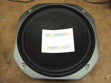 "Yamaha NS-A570 12"" Woofer. Part # 101040. 8 Ohm Tested Parting Out 1 Pair NS-570"