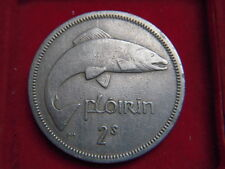 1964 FLORIN  FROM IRELAND