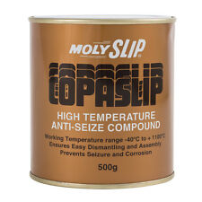Original Molyslip Copaslip® 500g anti seize compound grease Copperslip Coppaslip