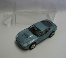 Matchbox 1-75 Superfast Aston Martin DB7 Leipzig Toy Show 2005. german promo