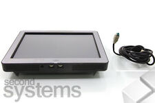"FUJITSU Teampos 3000XL 15"" Touchscreen DVI / VGA / Powered USB / Audio"