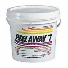 1 Gallon Pail Peel Away 7 Paint Removal System  Remover Stripper