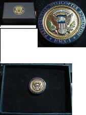 Presidential Helicopter Squadron Lapel Pin HMX-1 no signature