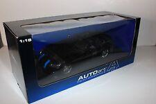 AUTOart 1/18 Dodge Viper SRT 2003 Black MINT 71705