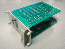 USED ITW Ransburg 74731 Rev. A Display Drive Control Board Assembly 74727 Rev. A