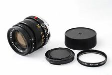 "Leica Summicron-M 50mm F/2.0 M Mount for MP M6 M7 etc ""Excellent++ "" #0796"