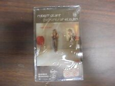 "NEW SEALED ""Robert Planet"" Pictures at eleven Cassette Tape (G)"