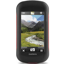 New Genuine Garmin Montana 680 Handheld Touch Screen GPS Navigation System