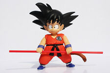 DRAGON BALL SON GOKU KID 22 CM ACTION FIGURE COLLEZIONE MODEL TOY ANIME CARTOON