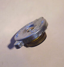 JAGUAR 420 420G (WITHOUT AIR CONDITIONING)  1966-1968 RADIATOR CAP (NJ576B)