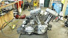 08 Harley Davidson FLTR Road Glide engine motor 96 ci 1584 cc