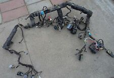 1997-2002 Ford F150 F250     Complete In Dash Wiring Harness
