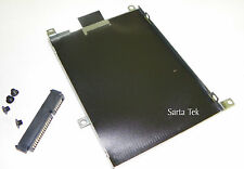 Dell Latitude E6220 Hard Drive Caddy With Connector Adapter Y5GVV New