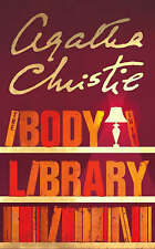 The Body in the Library by Agatha Christie (Paperback, 2002)