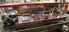 MEGA BLOKS Need For Speed The Authentic Collectors Series Working Display #4