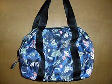 Harajuku Lovers shoulder bag Rocket Girls used Gwen Stefani LAST CHANCE!!!