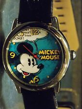 Mens Vintage Seiko (SII) Disney Mickey Mouse Watch (75 Years of Fun)-HTF-New