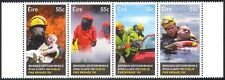 Ireland 2012 Firemen/Fireman/Emergency/Rescue/Fire Fighters 4v stp (n41502)