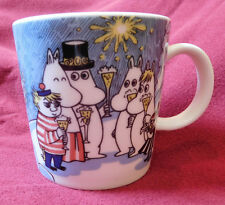 Arabia Moomin Mug Millenium 2000 A RARE COLLECTIBLE