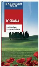 Baedeker SMART Reiseführer Toskana UNBENUTZT statt 14,99 nur...