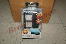 Energizer Charging Armor by PDP for Nintendo 3DS Holds 3 Game Cards NEW