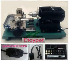 Lapidary Tool Pearl Boring Drilling Machine Holing Machine Jewelry Equipment