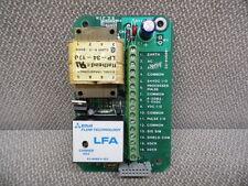 FTI Flow Technologies 84-84698 Rev C1   02-84698-101 Flow Control Module
