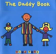 The Daddy Book-ExLibrary