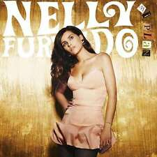 Mi Plan - Nelly Furtado CD UNIVERSAL MUSIC