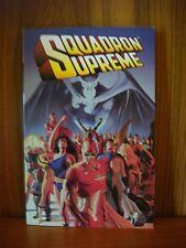 Squadron Supreme - Marvel 2003 TPB - Mark Gruenwald