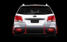 Rear Bumper LED  Rear Reflector   for  Kia  Sorento R (2009 ~ 2012)////