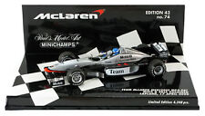 Minichamps McLaren MP4-98T 2 Seater M & E Hakkinen 1/43 Scale