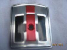 Farmall Super A, C or Super C Front IH Emblem