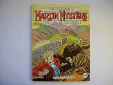 MARTIN MYSTERE BONELLI 73 a ( cc18-4)