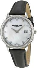 Raymond Weil Toccata Diamond Ladies Watch 5388-SLS-97081