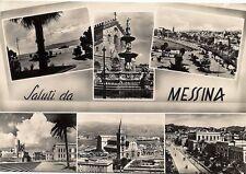 P2199    MESSINA   Vedute