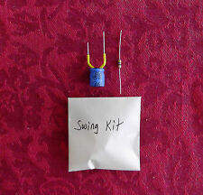 Swing kit for Cobra 29 or 25 CB radio with instructions (New)
