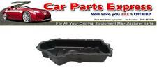 FORD FOCUS 1.8 TDCI 2000 ONWARDS OE SPEC OIL SUMP/ OIL PAN *NEW*