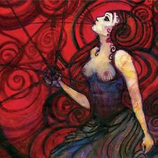 NACHTMYSTIUM - THE WORLD WE LEFT BEHIND  CD NEU