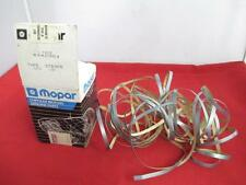 Light Blue Pinstriping Kit 85 86 87 88 89 Reliant Aries NOS MOPAR 4342951